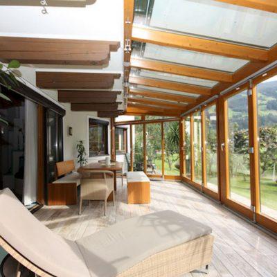 Baujahr: 2008 Ausführung: Holz-Alu