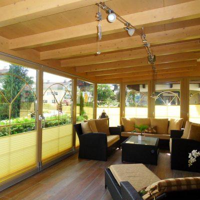 Baujahr: 2008 Ausführung: Holz-Kunststoff mit Holzdekor beidseitig