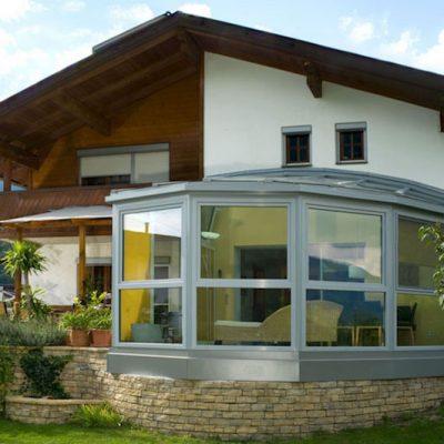 Baujahr: 2012 Ausführung: Holz-Kunststoff